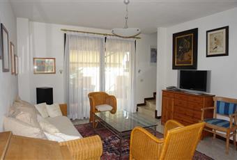 il soggiorno è dotato di divano letto Friuli-Venezia Giulia UD Latisana