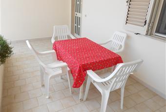 veranda esterna  Puglia LE Castrignano del capo