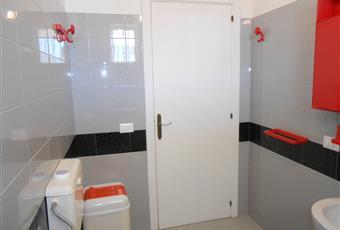 bagno con doccia  Puglia LE Castrignano del capo