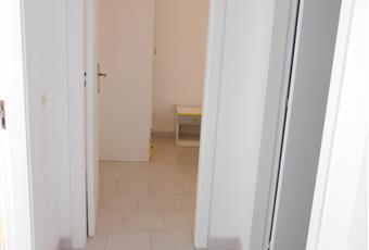 disimpegno tra le camere da letto, bagno, soggiorno Puglia LE Castrignano del capo