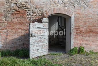 Torre medioevale e giardino Emilia-Romagna MO Formigine