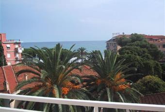 Vista mare con Balcone Liguria IM Diano Marina