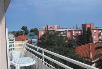 Balcone largo mt. 01 Lungo mt. 08 vista mare Liguria IM Diano Marina