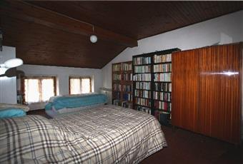 Il pavimento è piastrellato, la camera è luminosa Piemonte AL Costa Vescovato