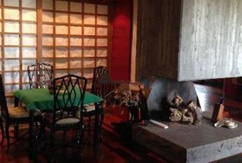 Il pavimento è di parquet, il salone è luminoso Emilia-Romagna FE Copparo