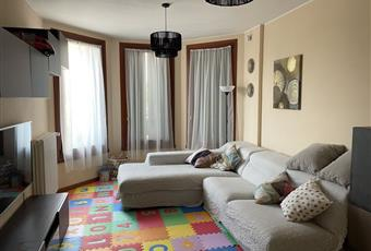 Appartamento in Vendita in Via Roma 44 a Rolo