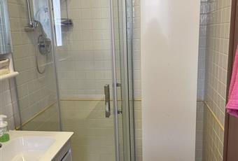 Il bagno è luminoso, il bagno è con  Emilia-Romagna RE Rolo