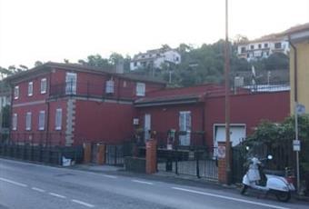 Appartamento in Vendita in Via Aurelia