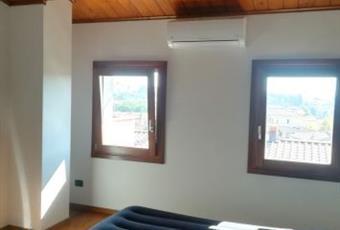 Il pavimento è piastrellato, il pavimento è di parquet, la camera è luminosa Toscana PO Poggio a Caiano