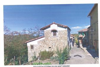 Le foto non rendono lo stato reale della casa perché è in corso trasloco Toscana FI Borgo San Lorenzo