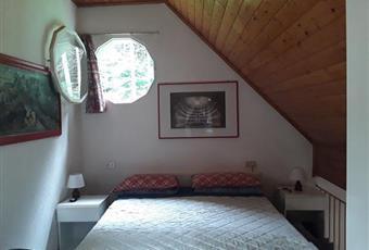 La camera è luminosa Lombardia BG Schilpario