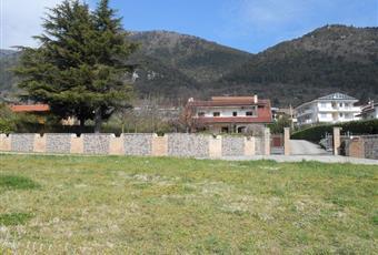 Il giardino è con erba Campania BN San Lorenzello