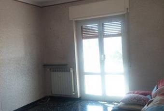 Appartamento Cassano Spinola da arredare