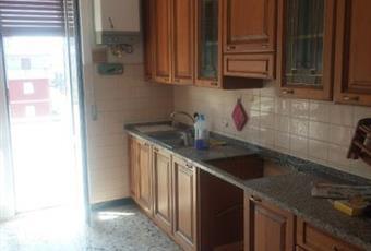 Il pavimento è piastrellato, la cucina è luminosa Piemonte AL Cassano Spinola
