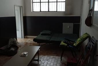 Il garage è luminoso, il salone è luminoso Lombardia MI Settimo Milanese