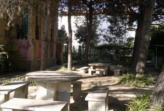 Foto GIARDINO 5 Abruzzo TE Tortoreto
