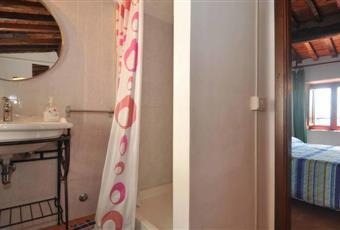 bagno camera da letto padronale Toscana LU Pescaglia