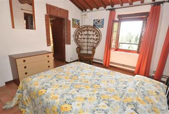 seconda camera matrimoniale Toscana LU Pescaglia
