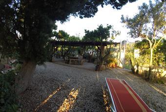 Foto GIARDINO 5 Calabria VV Parghelia