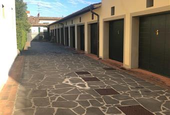 Foto GARAGE 13 Toscana PO Prato