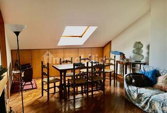 Appartamento/mansarda Viale deli Atlantici