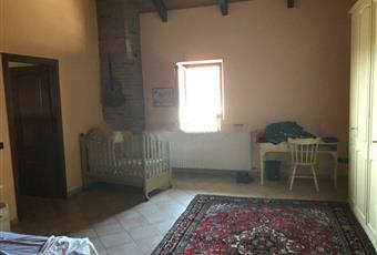 Il pavimento è piastrellato, la camera è luminosa Piemonte AT Cantarana