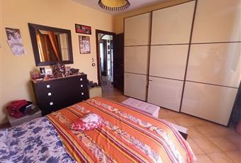 La cucina è luminosa, il pavimento è piastrellato, la camera è luminosa Toscana SI Chiusi