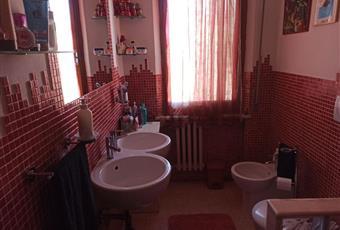 La camera è luminosa, il pavimento è piastrellato Toscana SI Chiusi