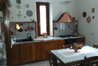 La cucina è luminosa e abitabile Abruzzo CH Chieti