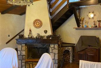 Villa unifamiliare, buono stato, 170 mq, Rocca di Botte