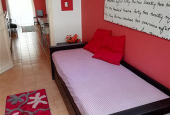Il pavimento è piastrellato, la camera è luminosa Sicilia TP Marsala