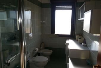 Il bagno è luminoso Marche FM Montegranaro