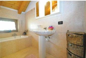 Il bagno è luminoso Veneto VI Roana