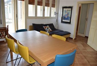 Centralissimo e grazioso appartamento arredato in affitto a Ferrara per studenti