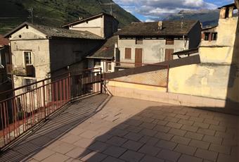 Foto TERRAZZO 3 Lombardia SO Tirano