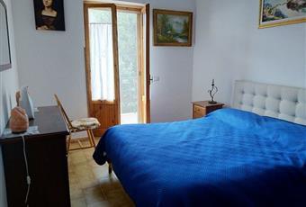 Il pavimento è di parquet, la camera è luminosa Lazio FR Serrone