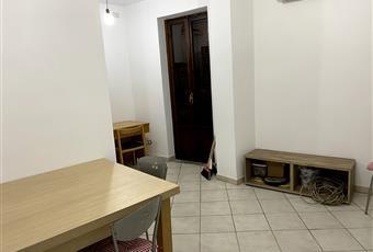 Il pavimento è piastrellato Lazio FR Fiuggi