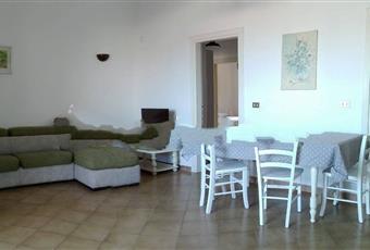 Villa a schiera via Mezzaluna, Carovigno
