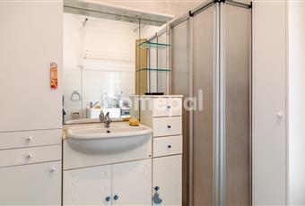 Bagno con box doccia Lombardia PV Cozzo