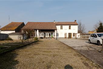 Grande giardino Lombardia PV Cozzo