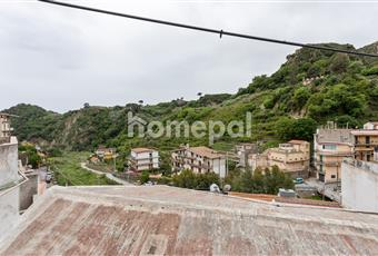 Terrazzo Sicilia ME Messina