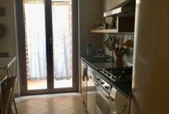 Il pavimento è piastrellato, la cucina è luminosa Puglia TA Taranto