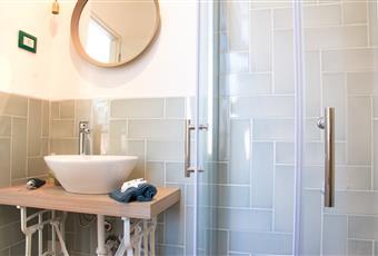 Il bagno è finestrato Lombardia MI Cormano