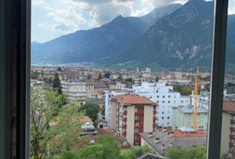 Il pavimento è di parquet Trentino-Alto Adige TN Trento