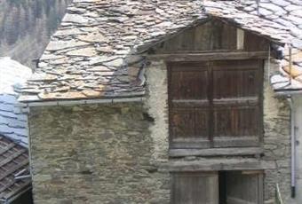 Foto GIARDINO 2 Valle d'Aosta AO Saint-oyen