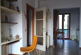 Il pavimento è piastrellato, il salone è luminoso Toscana PO Vernio