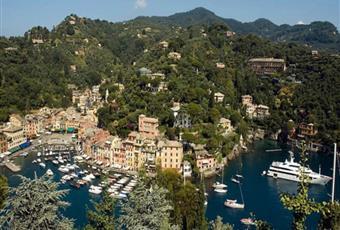 Foto SALONE 5 Liguria GE Portofino