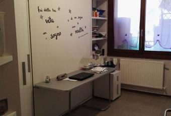 La camera è luminosa Liguria GE Genova