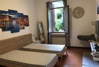 Il pavimento è piastrellato Veneto VE Venezia