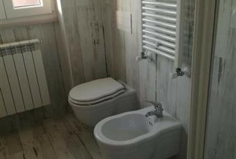 Il bagno è luminoso Campania AV Montecalvo Irpino